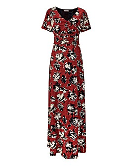 Joe Browns Amazing Versatile Jersey Maxi Dress