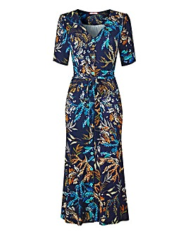 Joe Browns Ditsy Vintage Dress