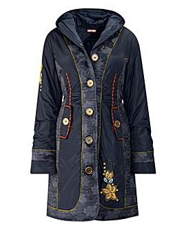 Joe Browns Mix And Match Parka
