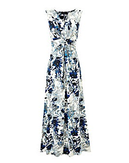 Grace Made in Britain twist knot maxi
