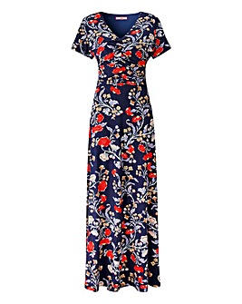 Joe Browns Elegant Jersey Maxi Dress