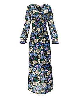 Joe Browns Night Meadow Dress