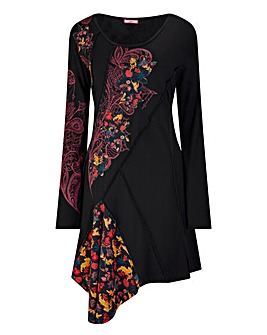 Joe Browns Funky Trim Tunic