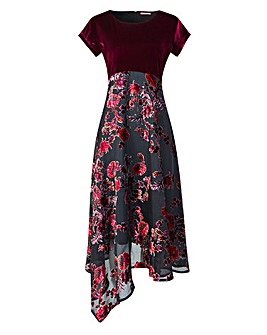 Joe Browns Delightful Devore Dress