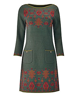 Joe Browns Ultimate Knitted Tunic