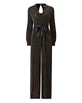 Joe Browns Glitter Jumpsuit