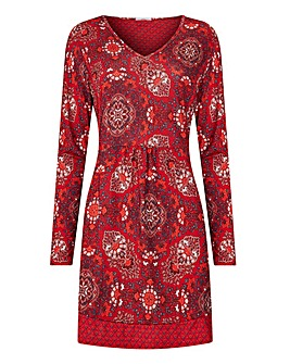 Joe Browns Tile Print Tunic