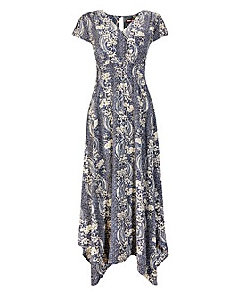 Joe Browns Dippy Hem Dress
