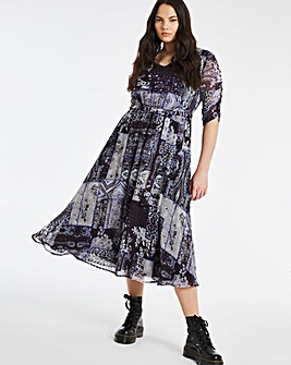 Joe Browns Mix It Up Maxi Dress
