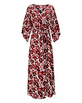 Joe Browns Stunning Kimono Dress
