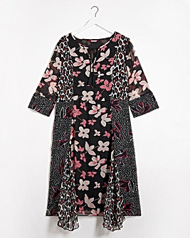 Joe Browns Mix It Up Dress
