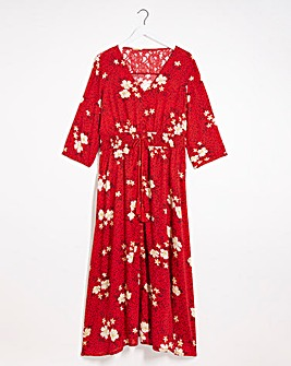 Joe Browns Beautiful Boho Maxi Dress