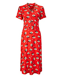 Joe Browns Jersey Shirt Dress