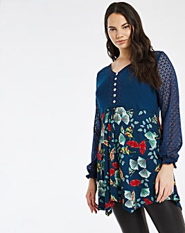Joe Browns Meadow Tunic