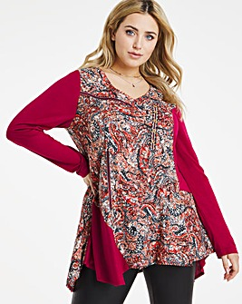 Joe Browns Mix It Up Tunic
