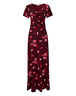 Joe Browns Amazing Autumn Maxi Dress