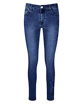 Joe Browns Embroidered Jeans