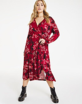 Joe Browns Moonlit Wrap Dress