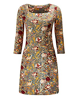 Joe Browns Vintage Print Tunic