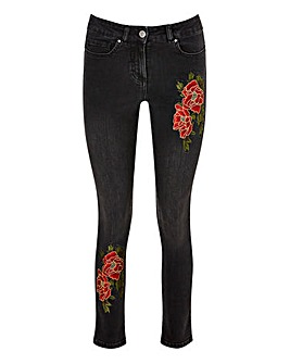 Joe Browns Fabulous Floral Jeans