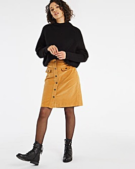 Joe Browns Amazing Cord Skirt