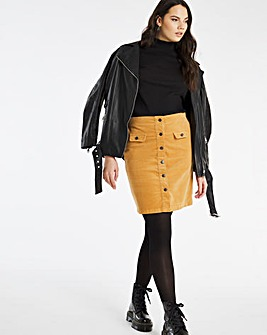 Joe Browns Amazing Cord Skirt