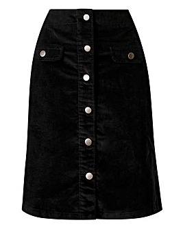 Joe Browns Amazing Autumn Cord Skirt