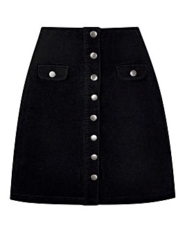 Joe Browns Autumn Cord Skirt