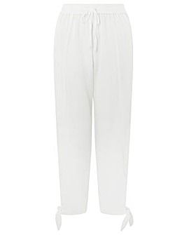 Monsoon Katia Linen Trouser
