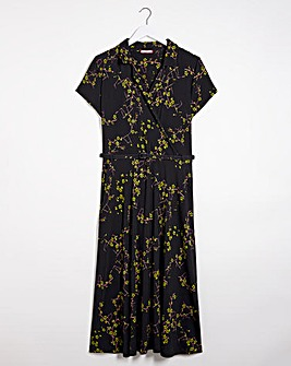 Joe Jersey Tea Dress