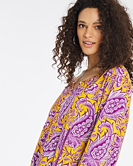 Joe Browns Printed Tunic