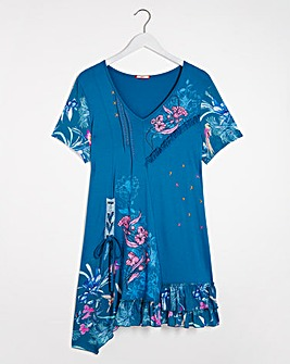 Joe Browns Short Sleeve Tunic