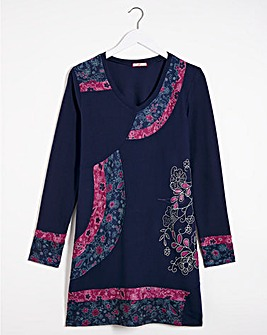 Joe Browns Funky Knit Tunic