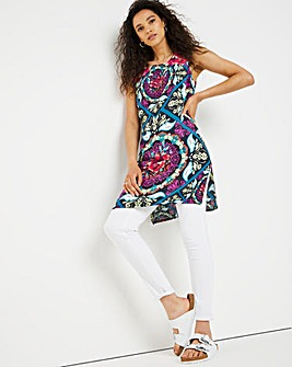 Joe Browns Bold Sleeveless Tunic