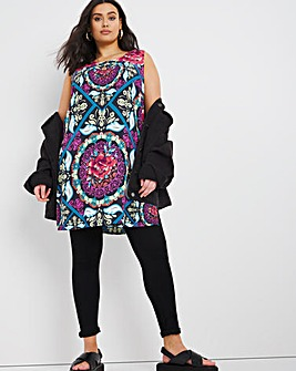 Joe Browns Sleeveless Tunic