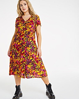 Joe Browns Button Up Dress