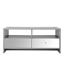 Taylor Mirror Front TV Unit