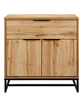 Soho 2 Door 1 Drawer Sideboard