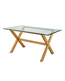 Wellington Rectangular Dining Table