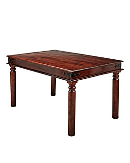 Jaipur Acacia Dining Table