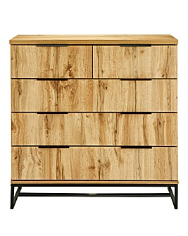Soho 2+3 Drawer Chest