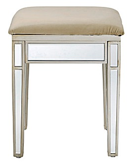 Perla Dressing Stool