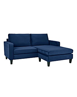 Reign Reversible Corner Chaise