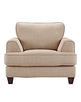 Harper Fabric Chair