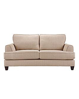 Harper Fabric 2 Seater Sofa