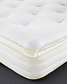 Silentnight 1400 Eco Comfort Mattress