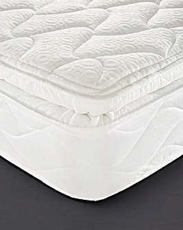 Layezee Pillowtop Memory Mattress