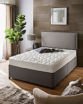Layezee by Silentnight Comfort Divanset