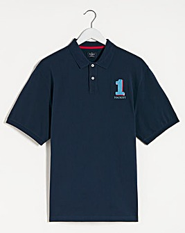 Hackett Classic Short Sleeve Polo