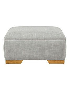 Crawford Storage Footstool